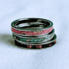 Stackable Glow Rings