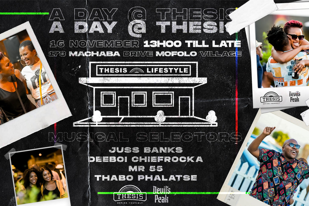 A Day @ Thesis- 3rd Edition