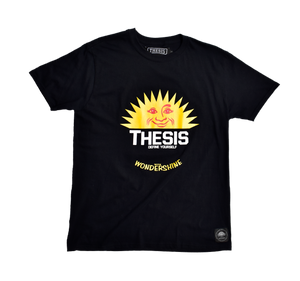 Thesis sunbeam black