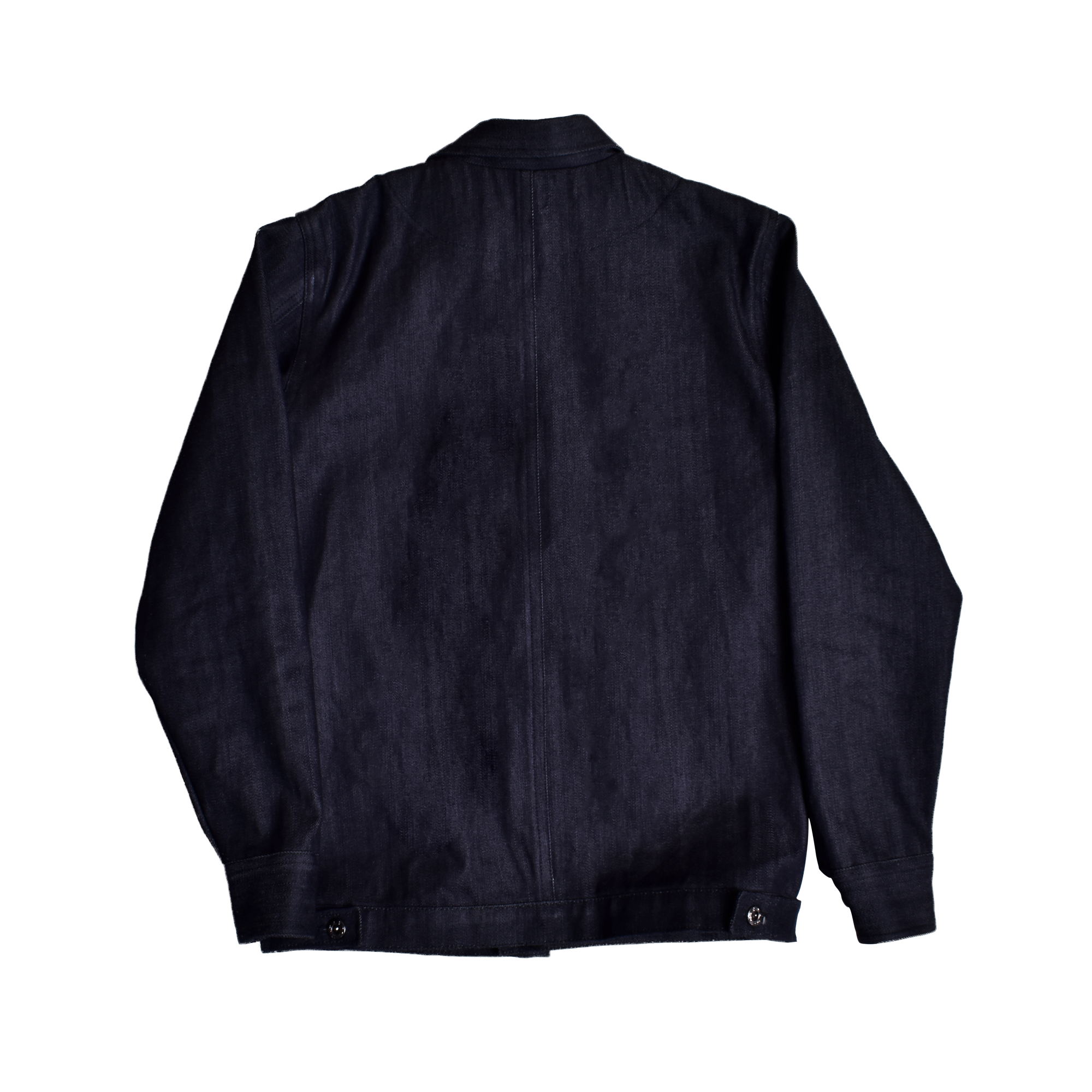 Thesis Denim Jacket