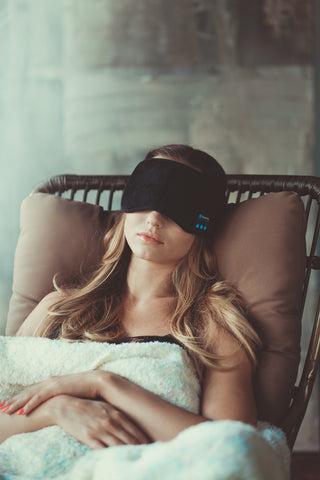 Wireless Sleep Phone Headband | Can't sleep? Help is here - www.sleepera.com
