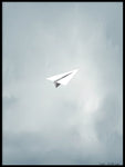 Poster: Airplane, av MintaDesigns