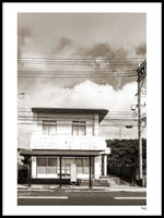 Poster: JAPAN - Sorry we are closed, av A chapter 5 - Caro-lines