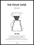 Poster: The Pour Over, av Utgångna produkter