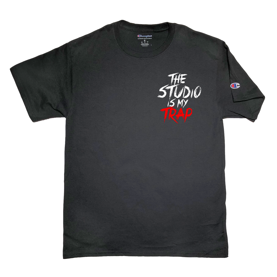 The Studio Is My Trap T-Shirt
