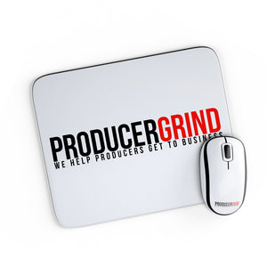 Producergrind Mouse Pad