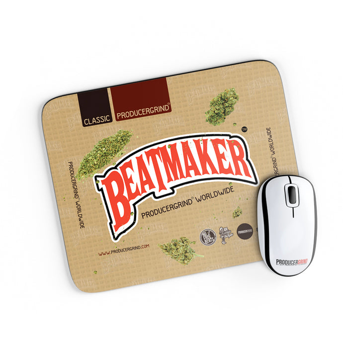 Rolling Tray Mouse Pad