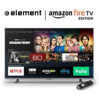 Amazon Element 55-Inch 4K Ultra HD Smart LED TV