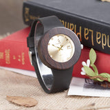 Montre en bois Wood Night
