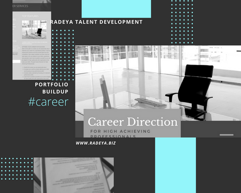 Personalized Career Services