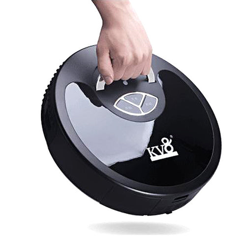 Multi-functional Intelligent Robot Vacuum Cleaner