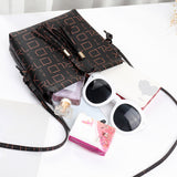 Chic Women's Shoulder Bag