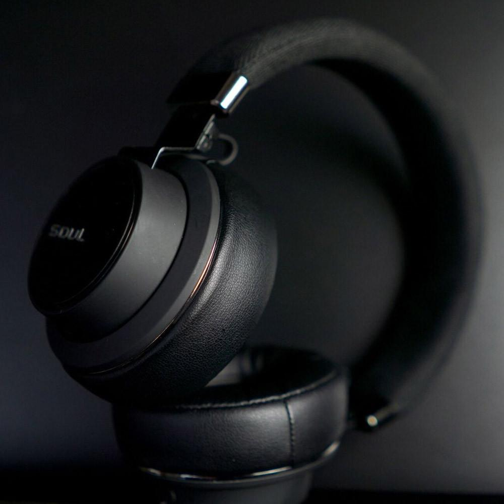 Impact OE Wireless High Efficiency Over-Ear Headphones