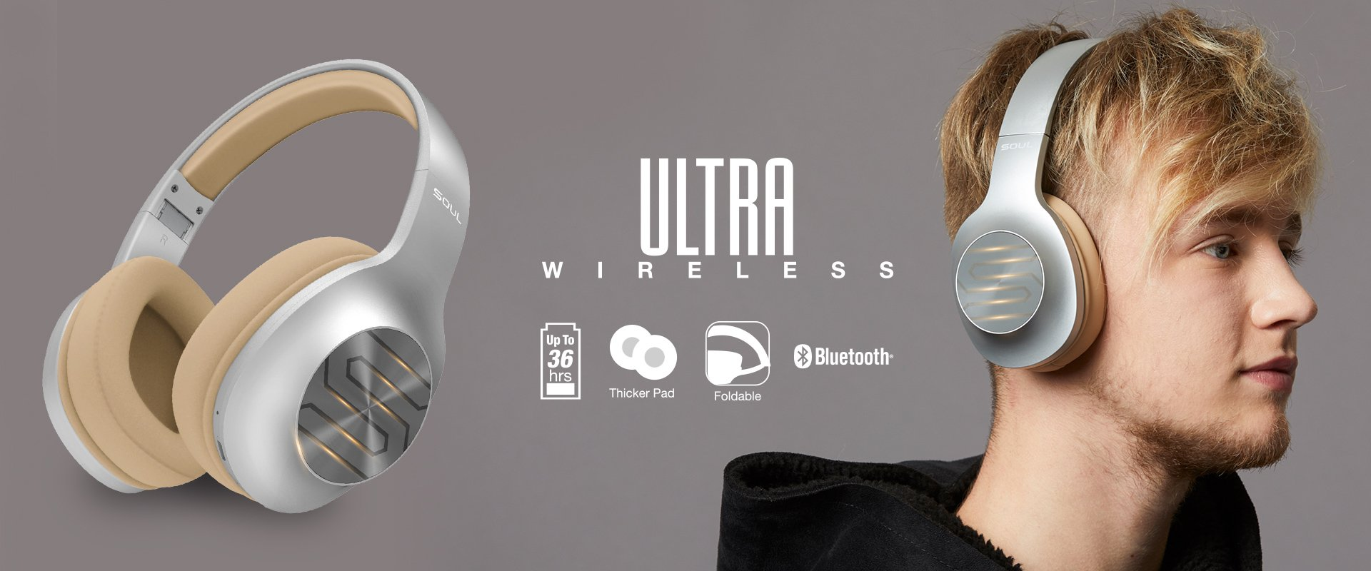 Ultra Wireless