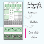 Hobonichi Weeks Kit- May Blooms HK003 - BrookeEvahPrints