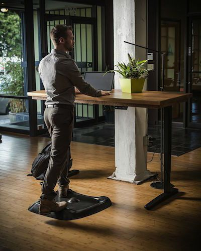 5 Things You Experience After Shifting To a Standing Desk