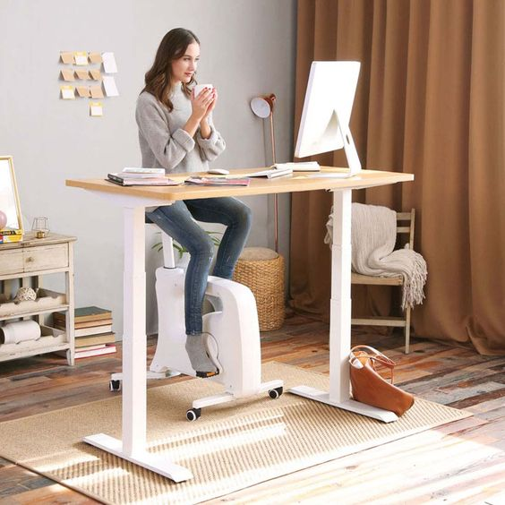 Get Standing Desk to Amp up Your Performance in Work