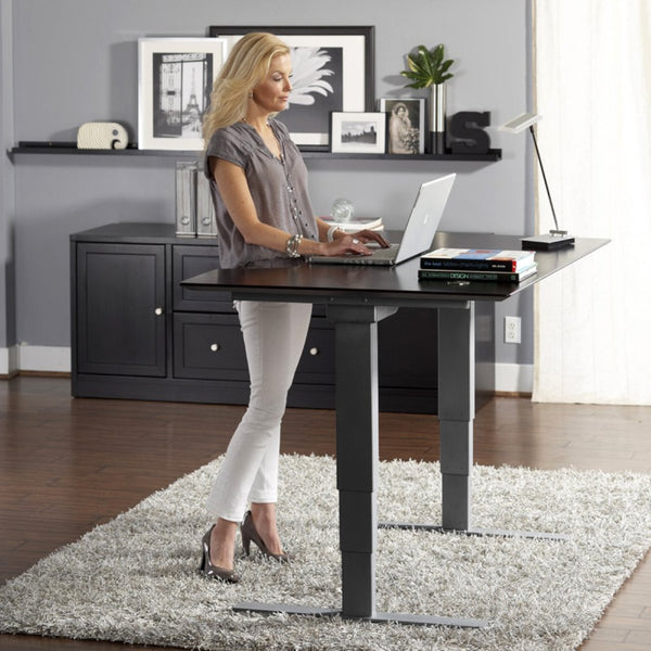 Sit Stand Desk