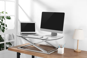 Stand Desk Converter - Laptop