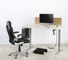 Sit Stand Desk - Manual