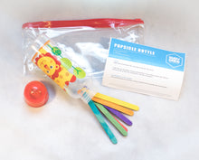 """Little Tots"" Busy Bag"