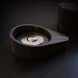 switch knob 3d modeling