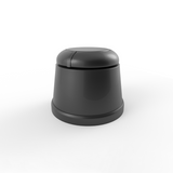 Audio Knobs 3D models set