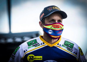 Rory Schlein Ear Loop Face Covering