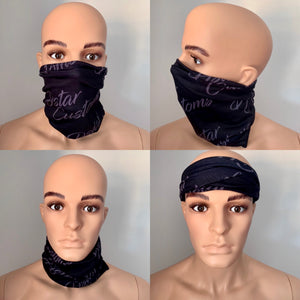 D-Star Customs Snood Scarf