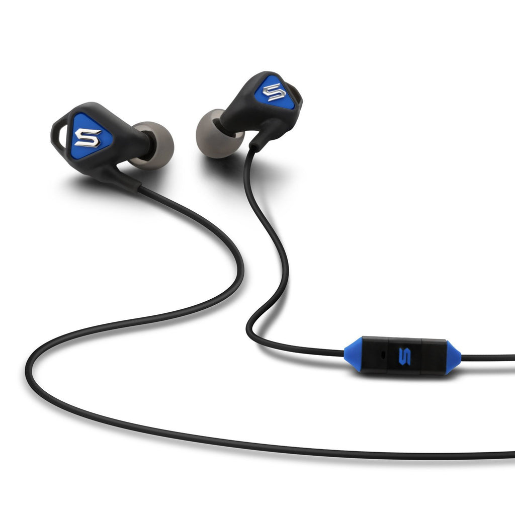 Pulse Ultra-Light Reversed Fit Earphones