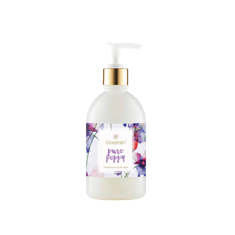 Pure Poppy Handwash