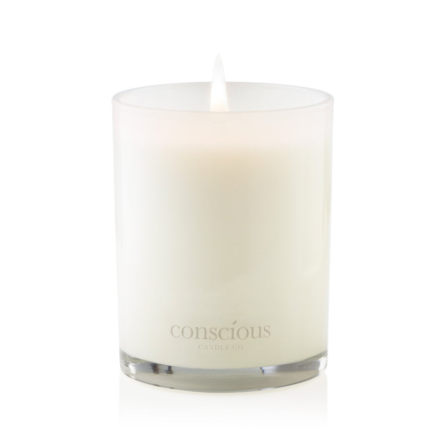 Marshmallow & Rosewater 270ml Soy Candle