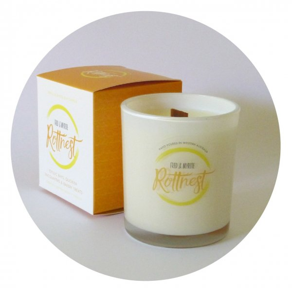 Rottnest - Triple Scented Soy Candle