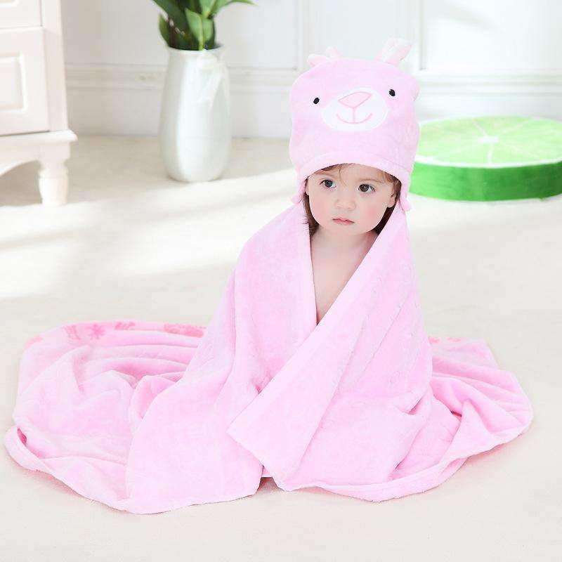 towel for kids personalised kids animal cotton baby hooded towelkids clothesswakidsstore towel