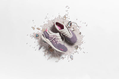 "END. x Asics Gel-Lyte III ""Pearl"""