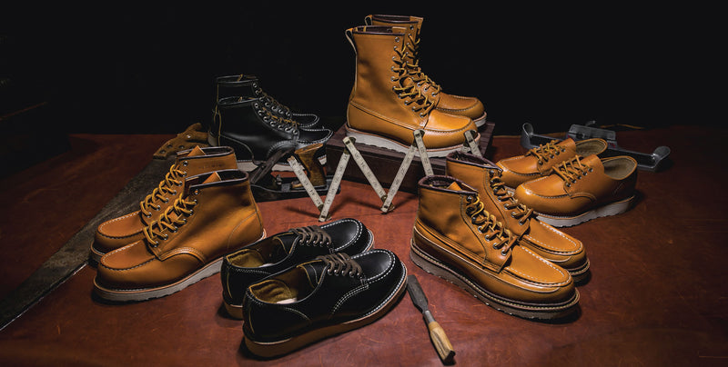 Red Wing's Irish Setter