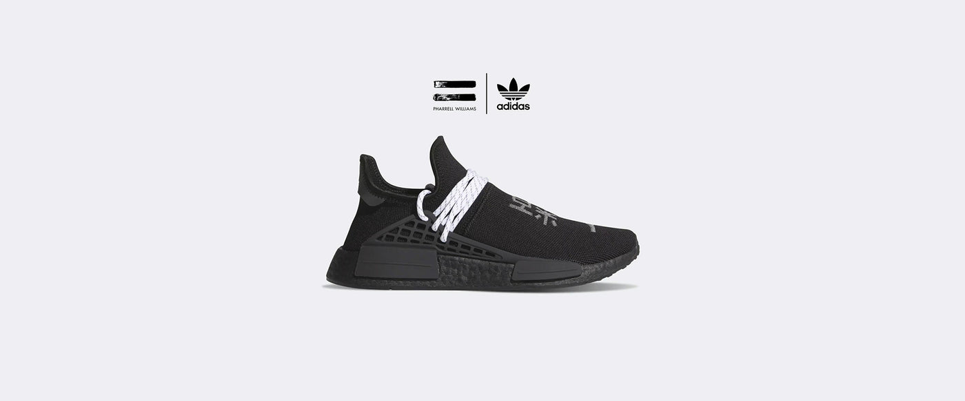 Adidas Pharrell Williams Hu NMD
