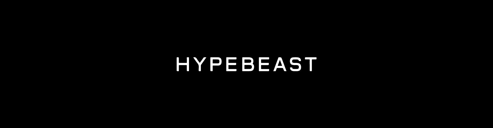 Hypebeast at Crossover
