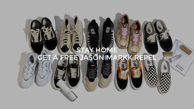 Free Jason Markk Repel