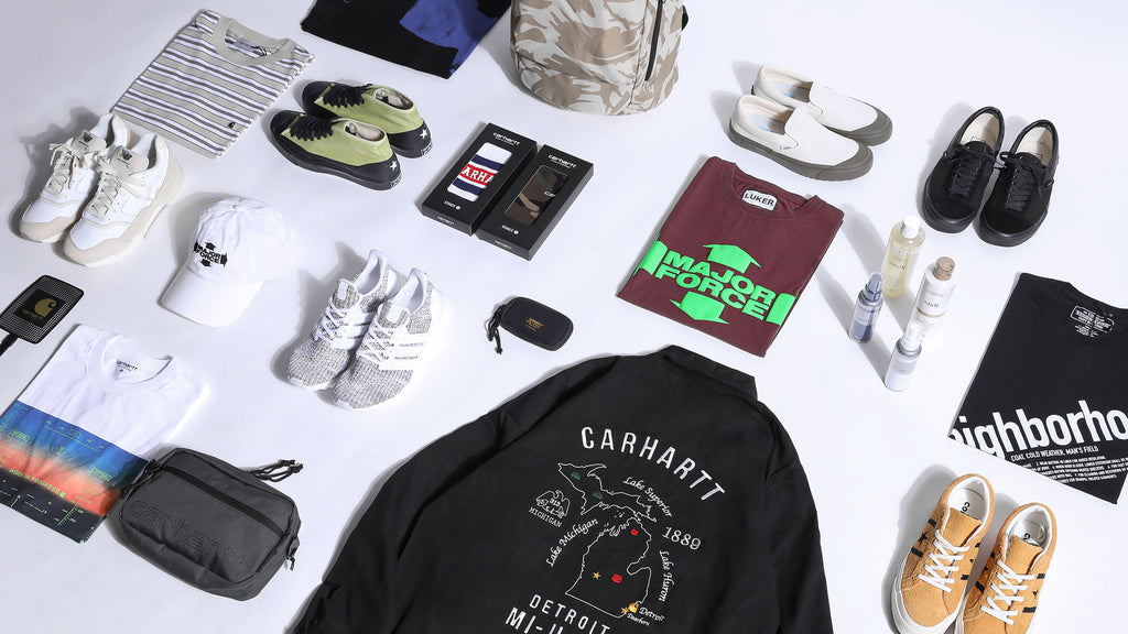 CROSSOVER | Exclusive Sneakers and Lifestyle Online Store