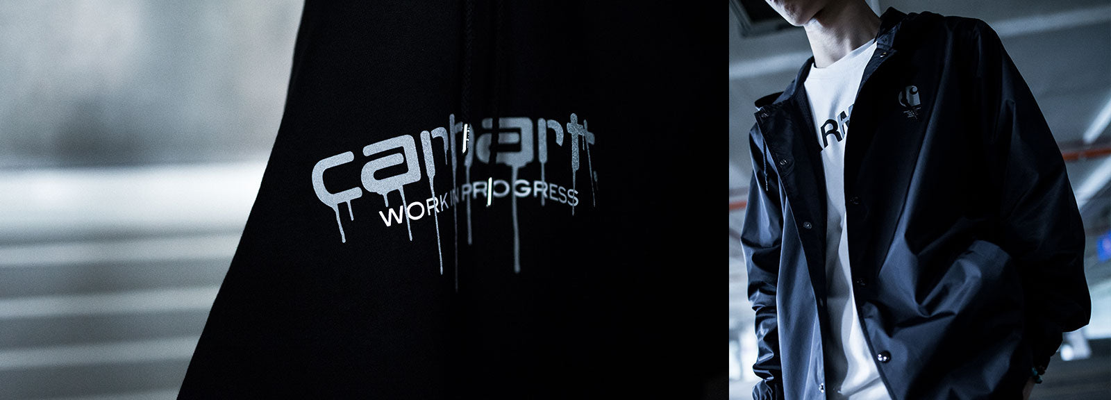 Modes x Carhartt WIP Collection