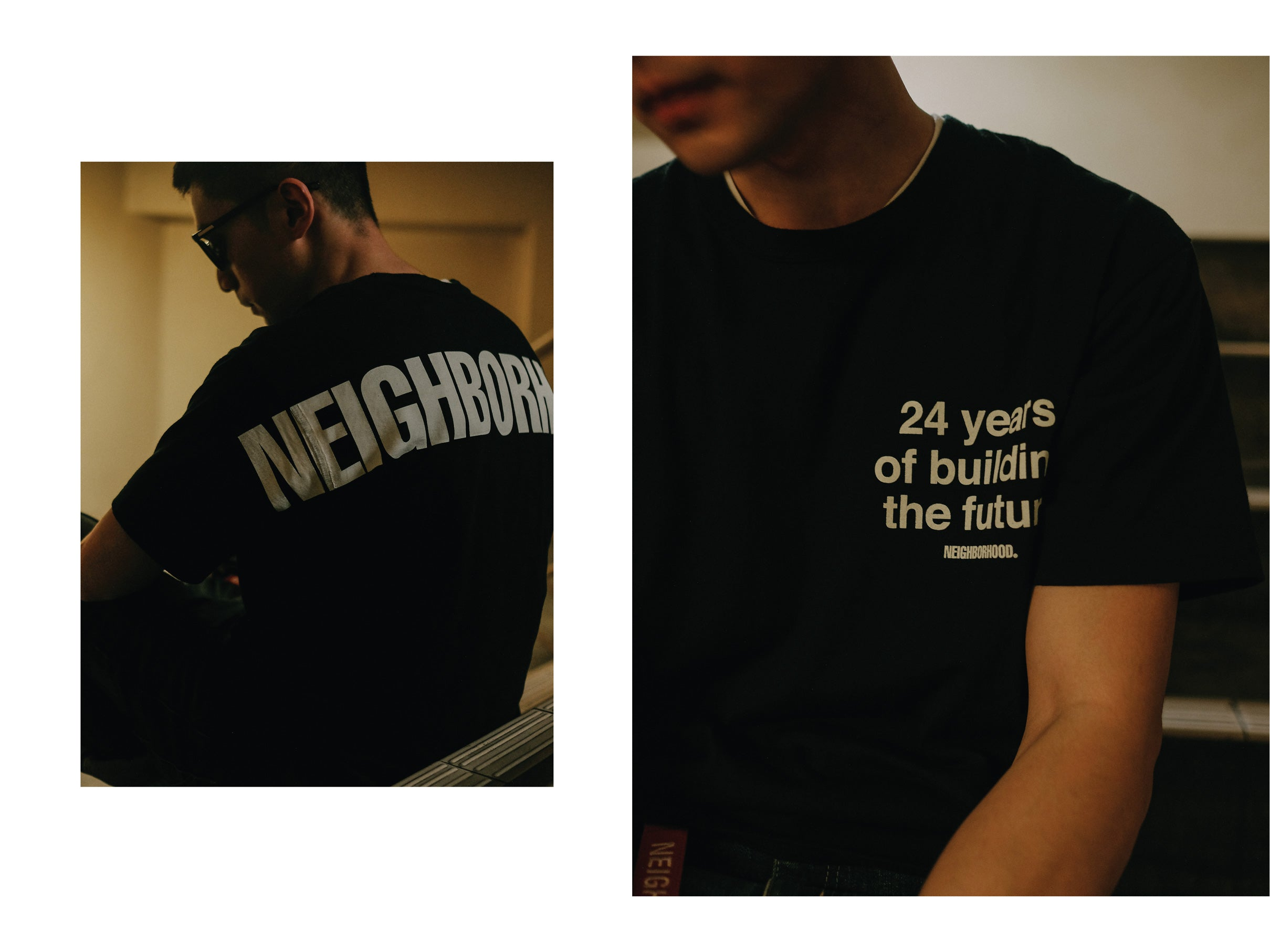 Neighborhood Fall Winter 2018 Editorial
