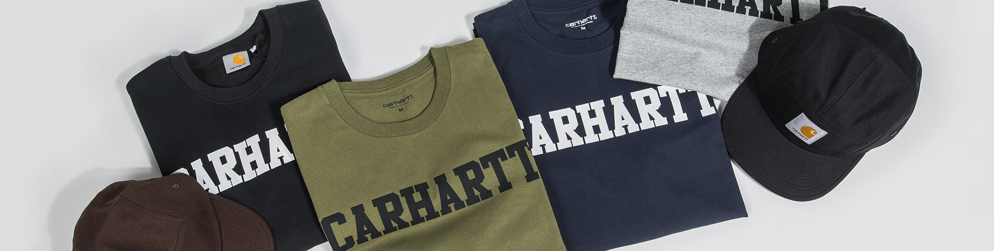 Carhartt WIP at CROSSOVER