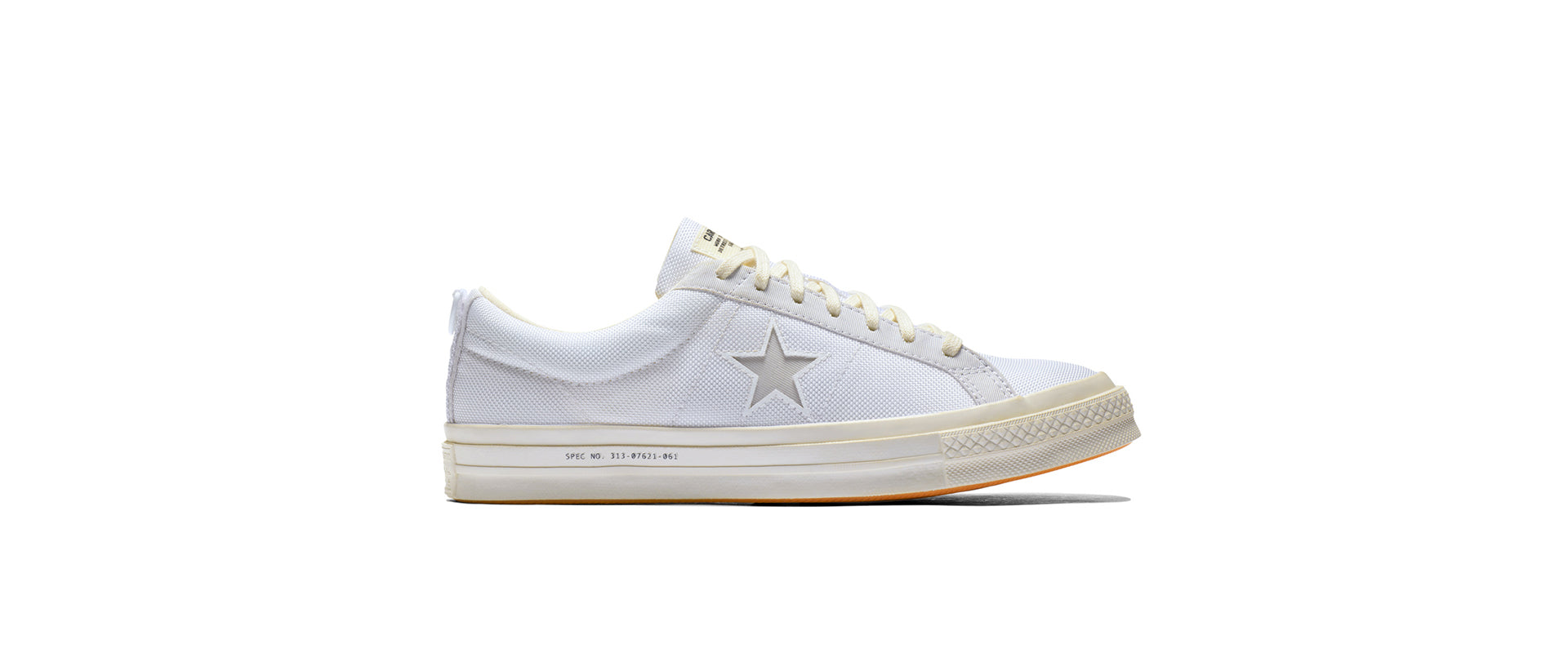 Converse x Carhartt WIP One Star White