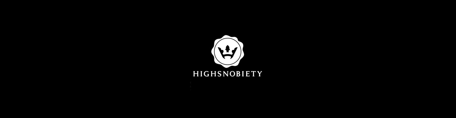 Highsnobiety at CROSSOVER