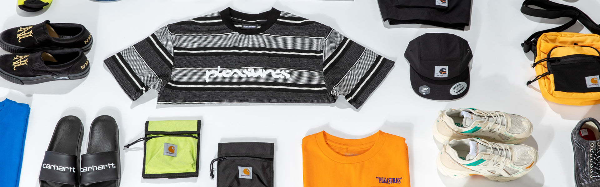Crossover Latest Arrivals