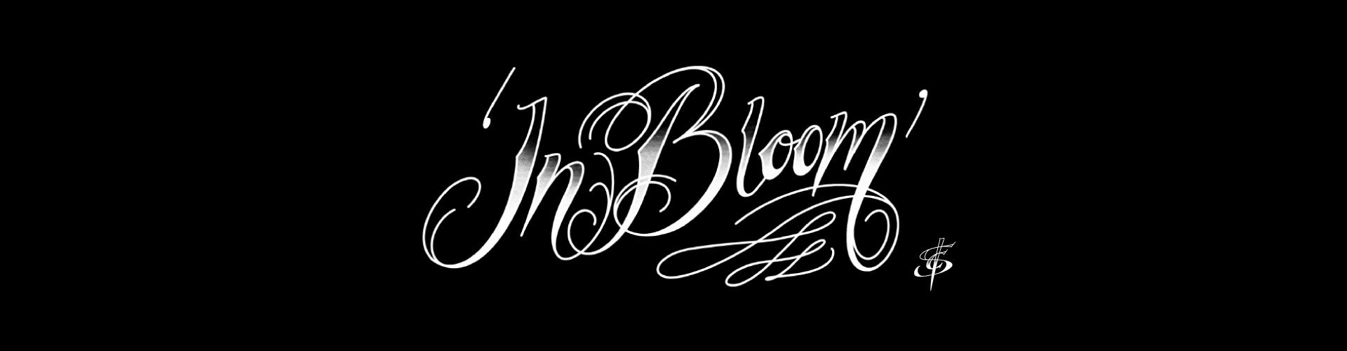 """Crossover x Tatumalaya """"In Bloom"""" Collection"""