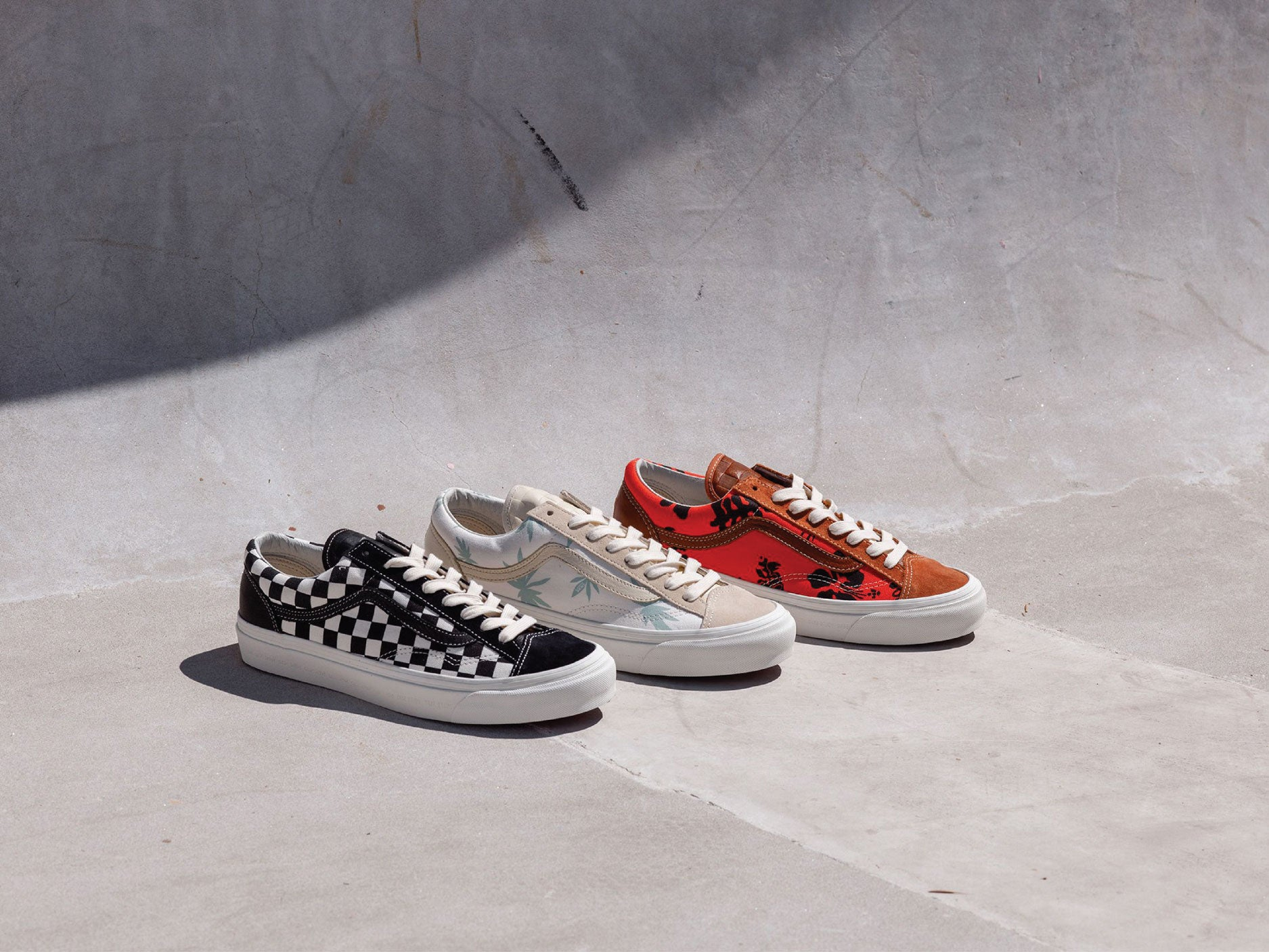 Vault by Vans Partners with Modernica at Crossover