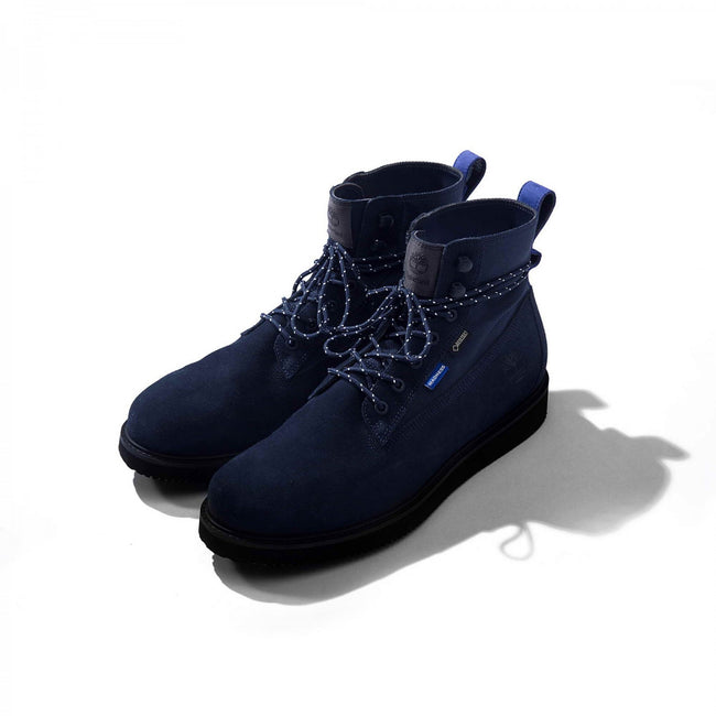 "MDNS x Timberland 6"" Premium Boots TYPE MD01"