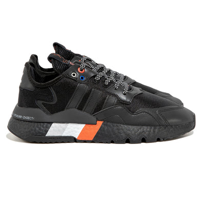 adidas OriginalsNite Jogger | Core Black - CROSSOVER